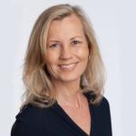 Eva Lyberg- psykolog och psykoterapeut